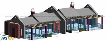 Most Reliable & Affordable Revit Modeling Services