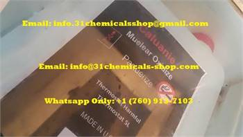 Ephedrine Hcl, Caluanie, Ketamine, Heroin, KCN