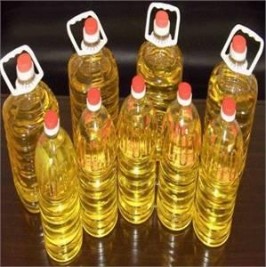 Buy Cooking Oils, Refined & Un-Sunflower oil, Soya Beans Oil