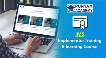 Online IMS Lead Implementer Training Course