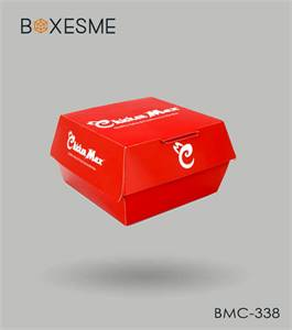 Get your custom burger boxes from us in the USA