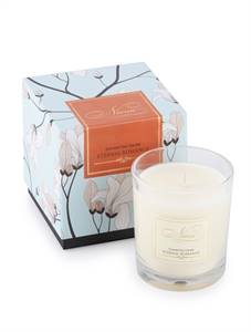 Scented Eternal Romance Candle