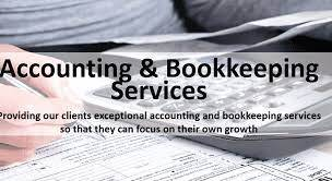 Affordable Online Bookkeeping Services for small business