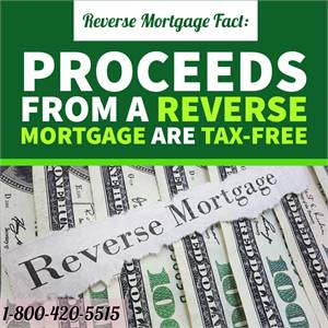 How does no more Mortgage Payment Sound?