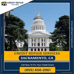 Top Rated Local Credit Repair Companies in Sacramento, CA