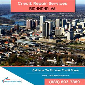 Advice On Managing Credit In Richmond, VA