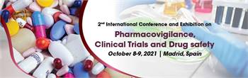 Pharmacovigilance, Clinical trials and Drug Safety