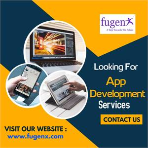 Android application development company Los Angeles