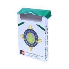 Get 40% Discount Custom Pre Roll Packaging