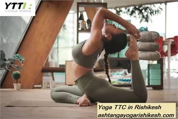 Learn Meditation In India 200 Hour Yoga TTC in Rishikesh