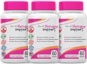 Over 30 Hormone Solution For Women's