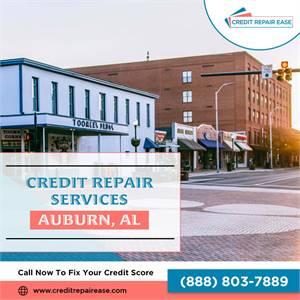 How to get Credit Report in Auburn, AL?