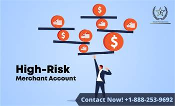 The Definitive Guide for High Risk Merchant Account