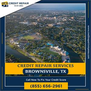 See All The Factors Affecting Your Score in Brownsville, TX