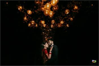 Book Top Wedding Photographer in Delhi | Nitin Arora