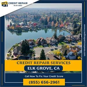 Free credit report from us Elk Grove, CA