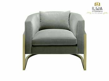 Imported High Quality Brass Chairs