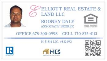 Henry county Real Estate Agency
