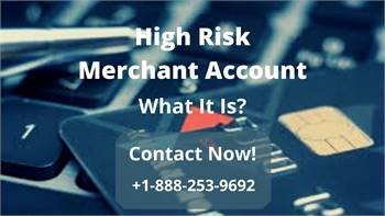 High Risk Merchant Account: What It Is?
