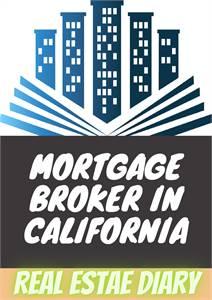 Mortgage Broker In California