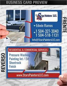 Star's Painters LLC with 16 Years experience