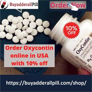 Buy Oxycontin Online | Shop Now Buyadderallpill