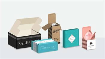 Get 40% Discount Custom Gift Boxes Wholesale