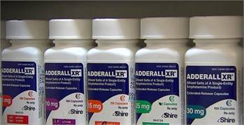 How much does Adderall cost without Insurance at Walmart