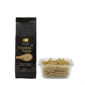 Quinoa in India    Quinoa pasta in India