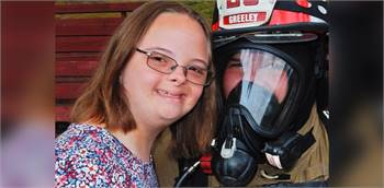 Camp for Kids with Down Syndrome