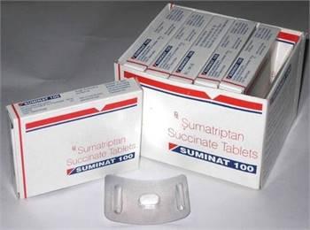 Buy Suminat 100mg at Cheap Price in US