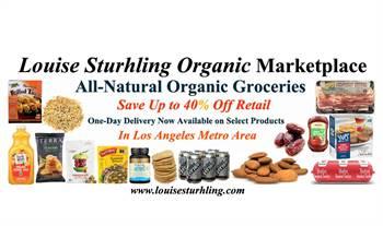Best Organic Vegan products