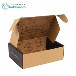 Customized CBD Pre Roll Boxes Packaging
