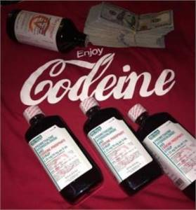Lean - Actavis Promethazine With Codeine Purple Cough Syrup For Sale