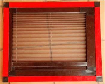 Welltech Mosquito Pleated Window