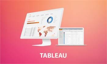 Best Tableau Certification Training Institute | Tableau Training in New York, Online Tableau Courses
