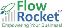 FlowRocket: Best Online Project Management CRM Software for Business USA