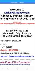 Online Jobs In Pakistan For Students (20200525-8c48)