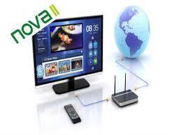 NOVA2 Panel IPTV Reseller