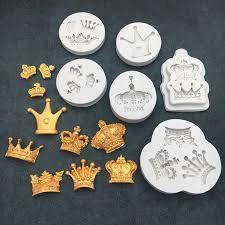 Prince Crown Mould