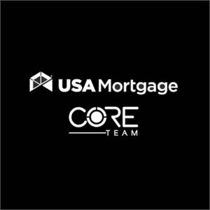 The CORE Team – USA Mortgage