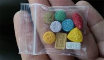 Pain killers - ice - Meth- LSD - Mushrooms - Viagra and 420
