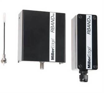 Safety Edges & Sensing Devices, Sensing Edge from Locks4Gates