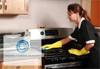 Original Cleaners Islington