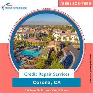 Credit Report and Repair in Corona, CA