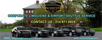 Limousine Car Dallas