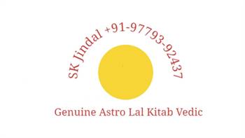 Lal Kitab Guru Ji astrologer SK Jindal+91-9779392437