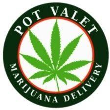 Pot Valet | Weed & Marijuana Delivery