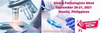 Global Pathologists Meet