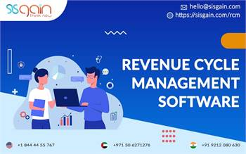 Top Revenue Cycle Management Company in New York, USA   SISGAIN
